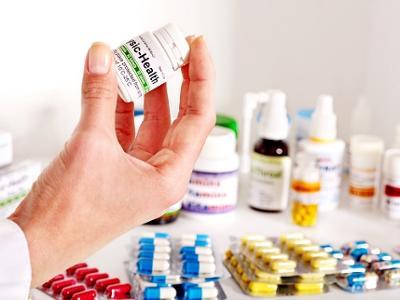 Imagen Destacada - Medicación oral