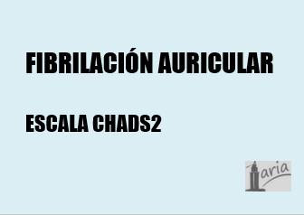 Imagen Destacada - Evaluación del riesgo de Ictus en pacientes con Fibrilación Auricular CHADS2