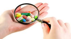 Imagen Destacada - Sintrom. Interacciones con fármacos
