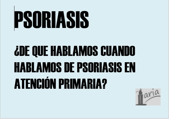 Imagen Destacada - Psoriasis