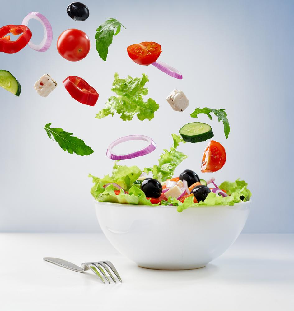 Imagen Destacada - Dietas y alimentación